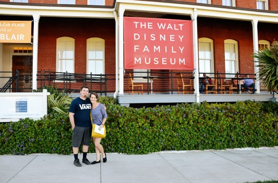 san francisco walt disney family museum 588