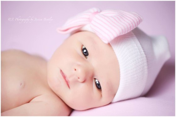 Lve2Cre8 newborn photo by Jessica Bentley