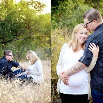 Santa Rosa Plateau Maternity Photography   Amie and Matt 10
