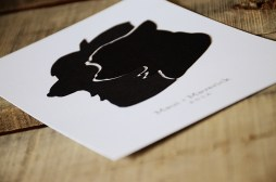 Papercut Dog Silhouette from Your New Friend Sam on Etsy 97