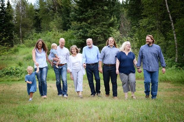Sam Allen Creates - Montana Family Portraits - 172