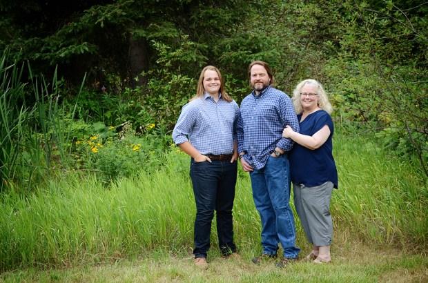 Sam Allen Creates - Montana Family Portraits - 211