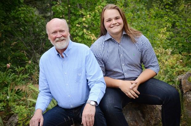 Sam Allen Creates - Montana Family Portraits - 990