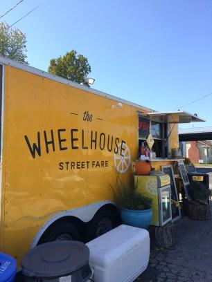 The Wheelhouse Springfield MO