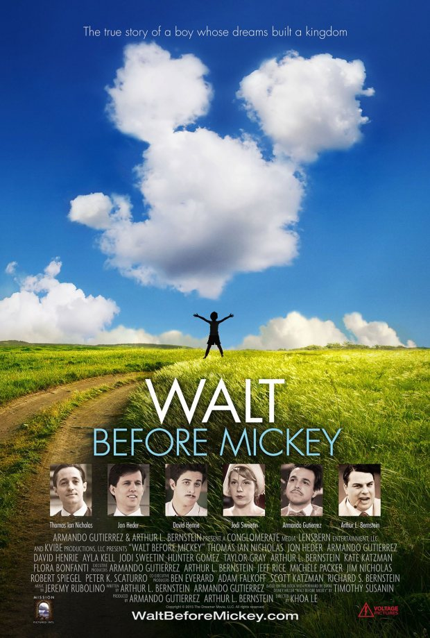 Walt-Before-Mickey