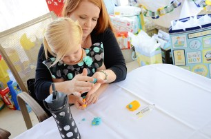 Storybook Baby Shower Games 2