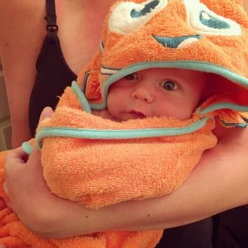 isaiah-3-months-bath-towel