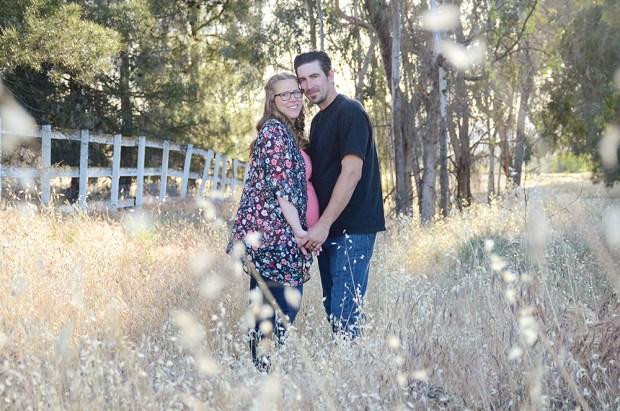 Menifee Maternity Portraits — Lauren and Kellen 443