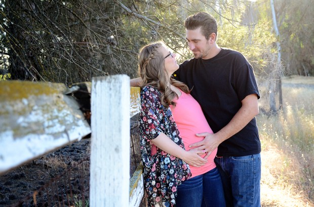 Menifee Maternity Portraits — Lauren and Kellen 519