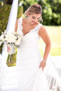George Street Photo - Eagles Nest Clubhouse - Bridal Portraits