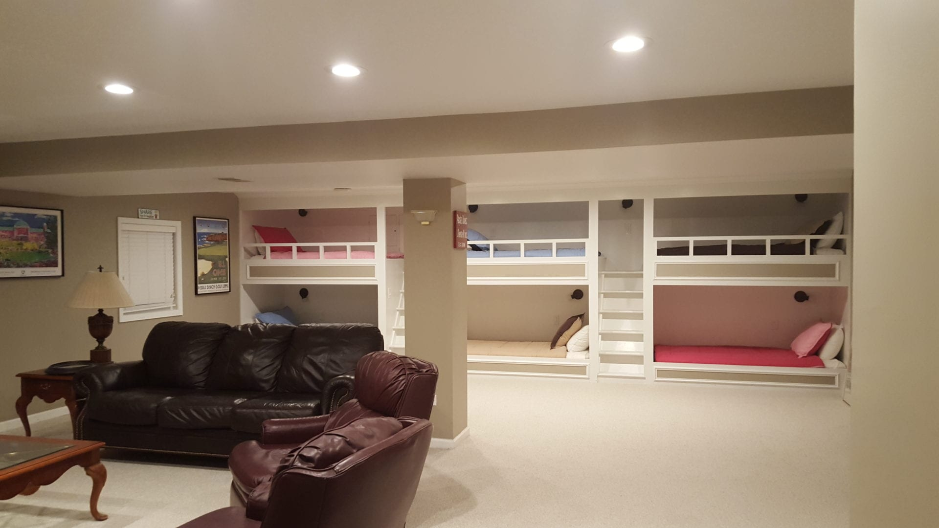 Some Great Basement Remodeling Ideas Samanco Construction