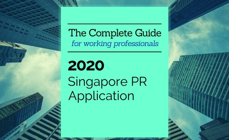 Sam, Nic +Co Singapore PR Guide