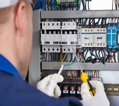 Electrician Sam and Sons Services