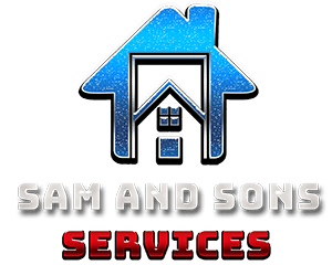 Sam and Sons Services