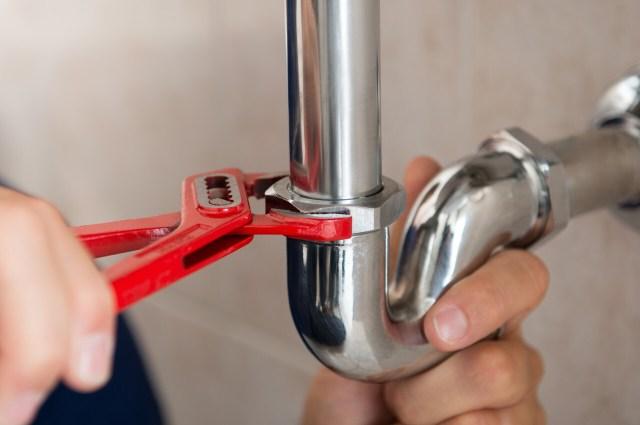 plumbers Vienna VA
