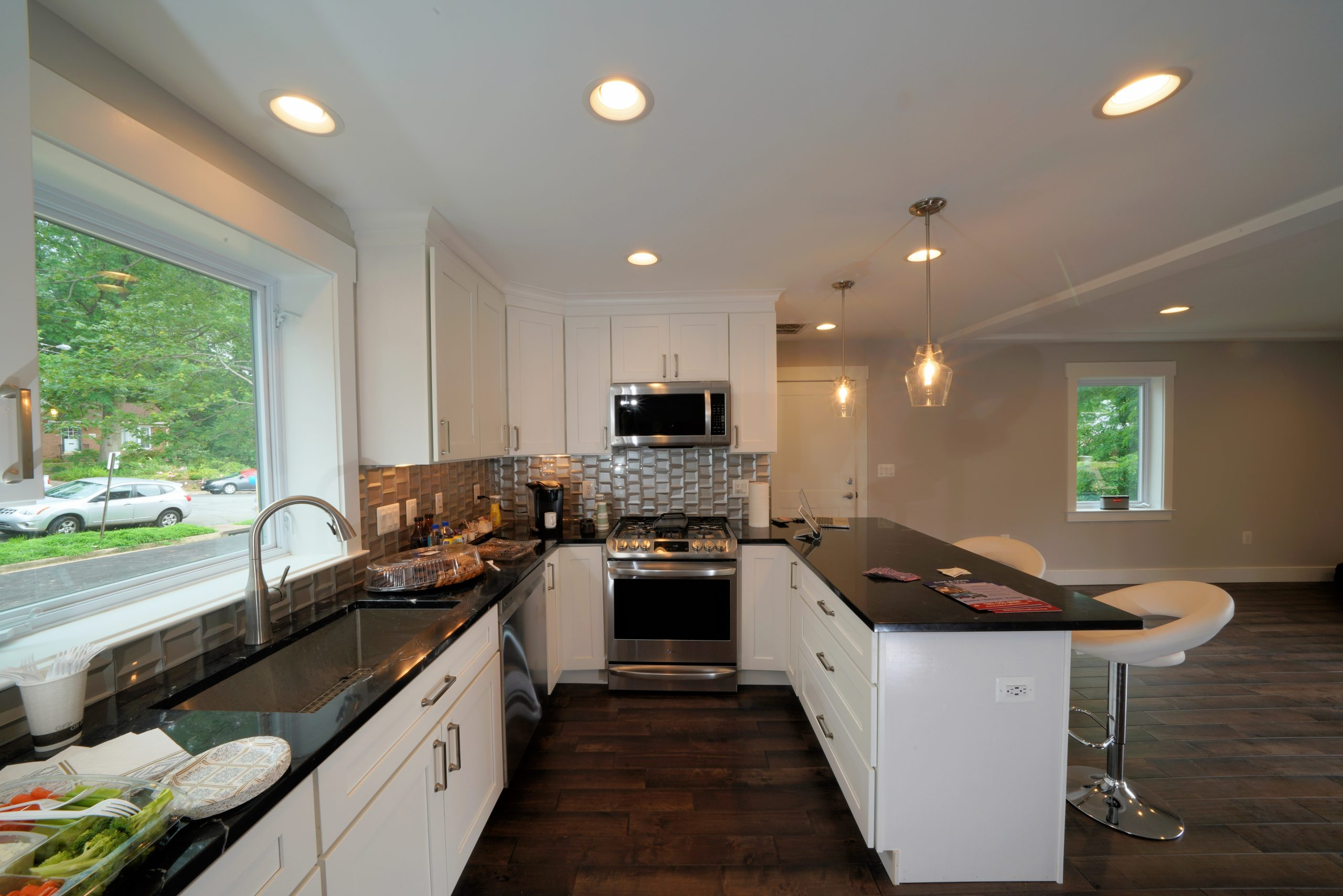 Kitchen Remodeling in Arlington VA