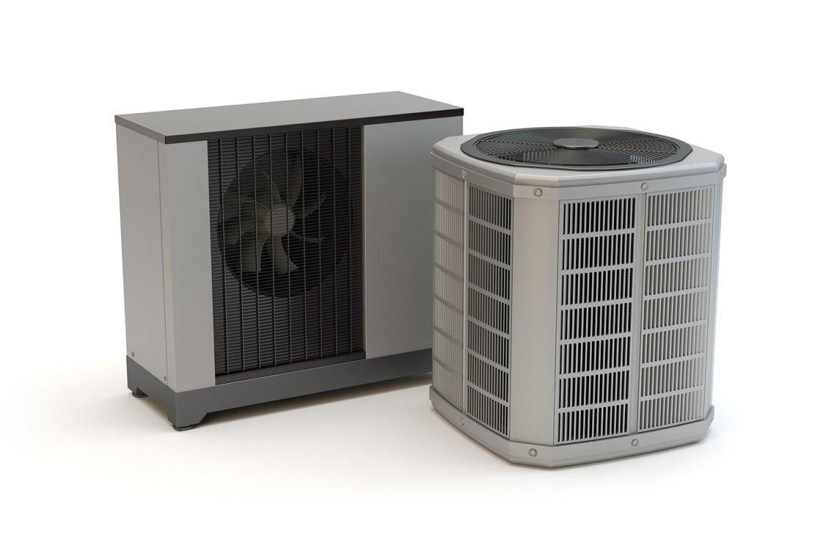 New AC & Heating System Installations in Springfield Virginia