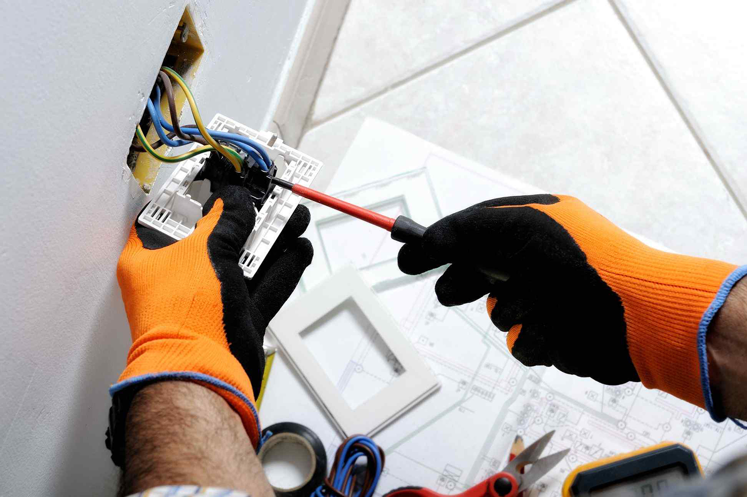 Electrical Repair Services in Northern Virginia