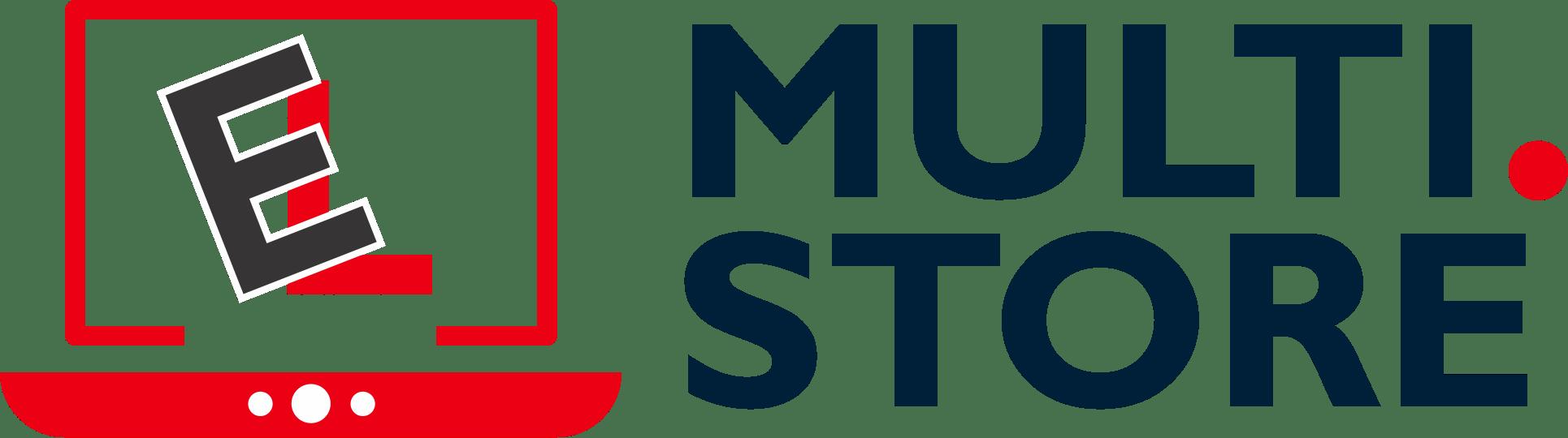 Logo EL multistore