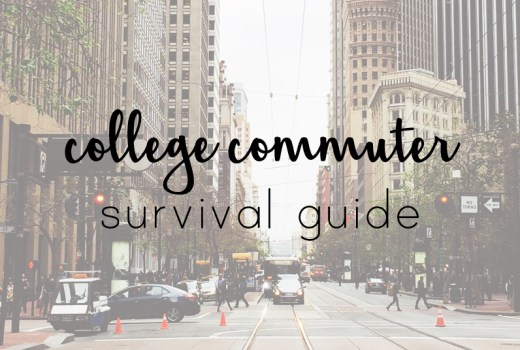 College Commuter