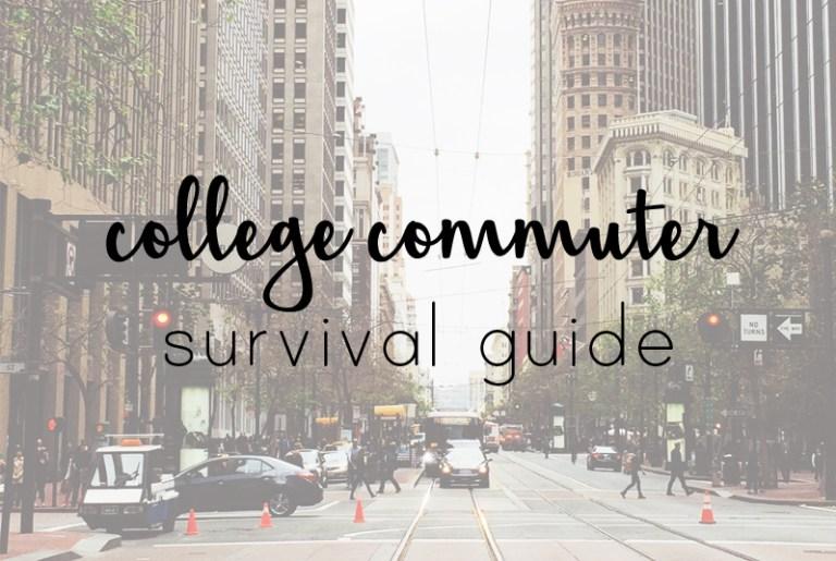 College Commuter