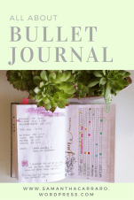 Bullet Journal has taken over the world! Join the fuss and start a system that allows you to organize and plan your life with efficiency and creativity.