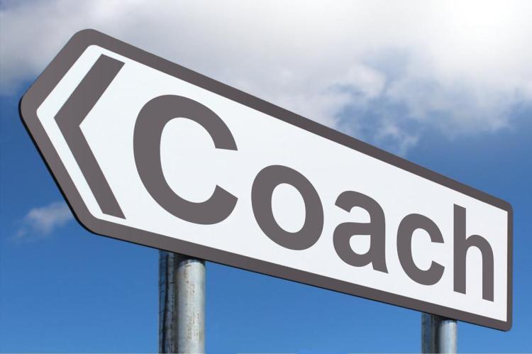coach sign