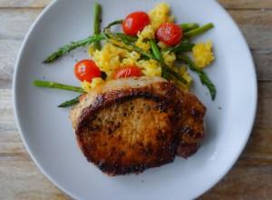 gluten free dinner easy simple fast