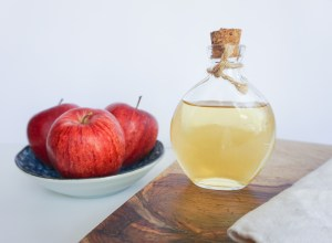 health vinegar weight loss benefits