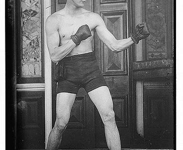 John Morrissey's Three Months Diet, c.1919