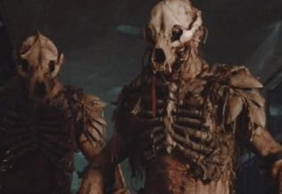 Berserkers from Teen Wolf
