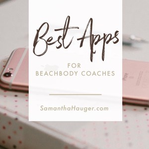 how to become a successful beachbody coach