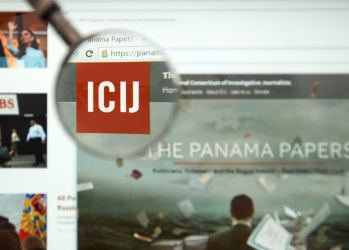 """The seeming randomness of investigations resulting from IJOP isn't a bug but a feature, said Samantha Hoffman, an analyst at the Australian Strategic Policy Institute whose research focuses on China's use of data collection for social control.  ""That's how state terror works,"" Hoffman said. ""Part of the fear that this instills is that you don't know when you're not OK."" (Image: User dennizn / Shutterstock.com)"