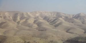 Negev-min-300x150 Sample Itineraries
