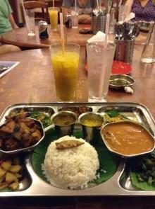 Fierce Indian Restaurant, Kuala Lumpur
