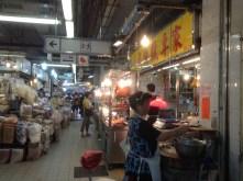 Wet Market, Hong Kong