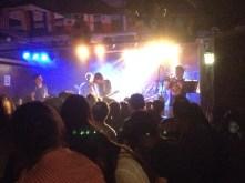Wangwen band, Hangzhou