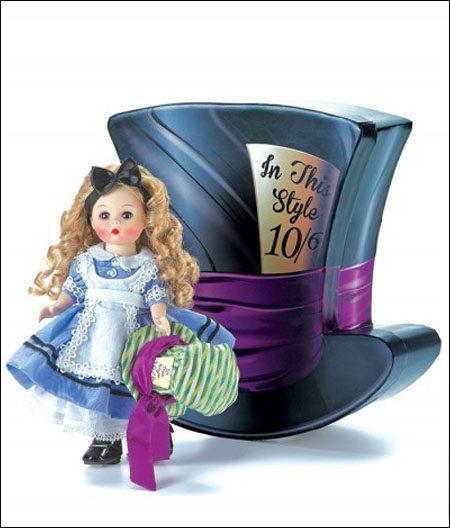 Alice's Mad Adventure