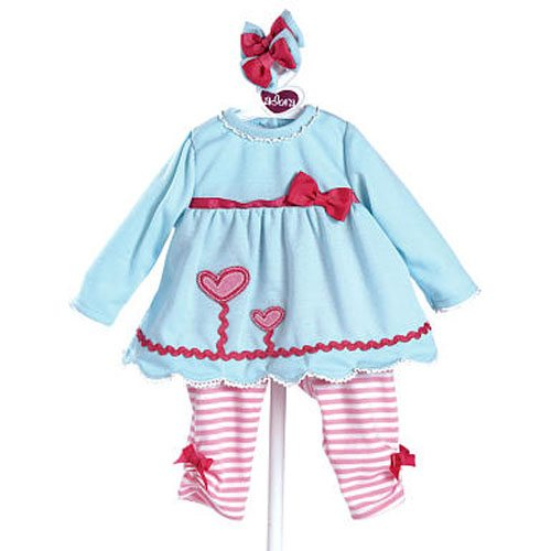 adora, blooming hearts outfit
