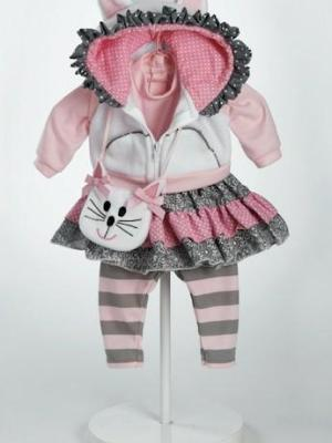 The Cat's Meow Outfit