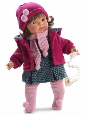 Carla Crying Doll