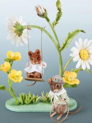 Summer Mice Set