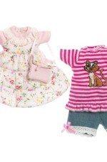 Kidz 'n' Cats - Mini Clothing, Set 2