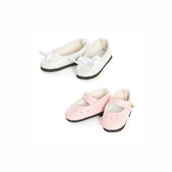 Mini Shoe Set 1
