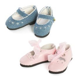 Kidz 'n' Cats - Mini Shoe Set 2