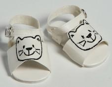 Cat's Meow Sandals