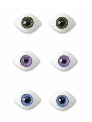 Set of 3 Eyes