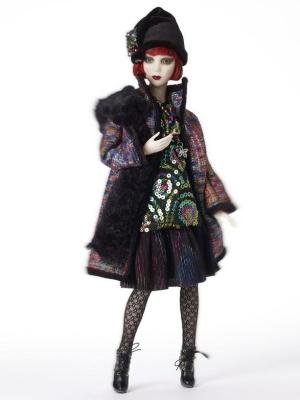 Fantasmagoria Outfit