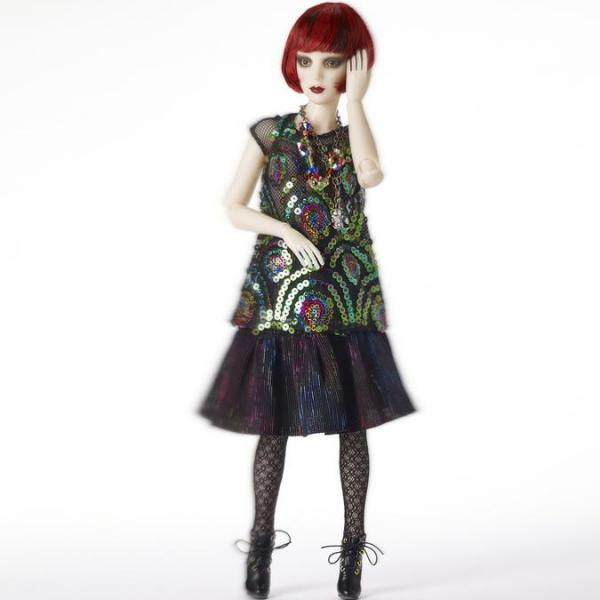Kaleidoscope Outfit