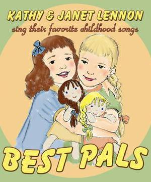 Best Pals CD